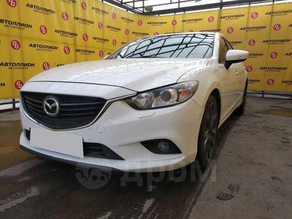 Mazda Xedos 6, 2012 год, 894 000 руб.