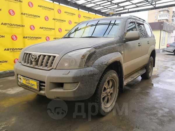 Toyota Land Cruiser Prado, 2004 год, 994 000 руб.