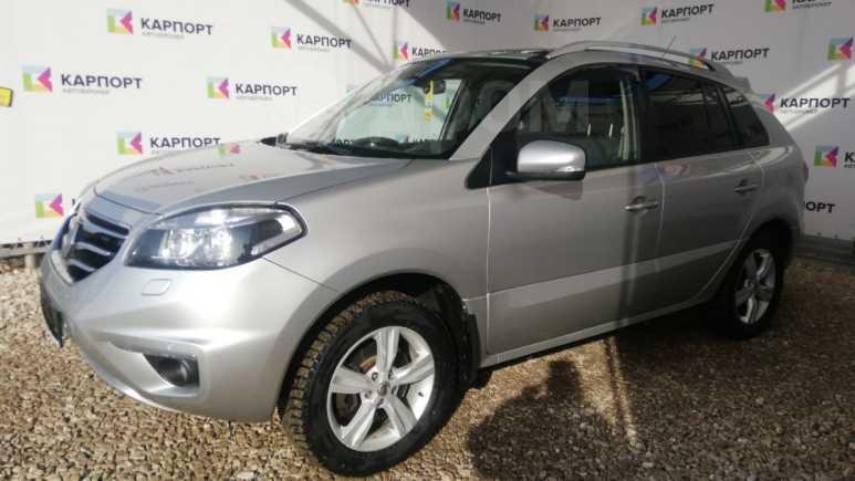 Renault Koleos, 2011 год, 749 000 руб.