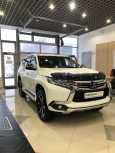 Mitsubishi Pajero Sport, 2017 год, 2 650 000 руб.