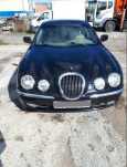 Jaguar S-type, 1999 год, 350 000 руб.