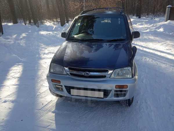 Daihatsu Terios, 1997 год, 260 000 руб.