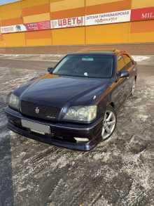 Иркутск Toyota Crown 2003