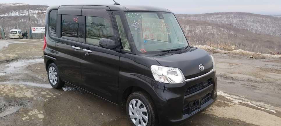 Daihatsu Tanto, 2015 год, 330 000 руб.