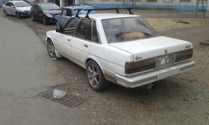 Toyota Mark II, 1985 год, 180 000 руб.