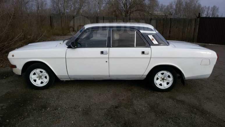 ГАЗ 24 Волга, 1988 год, 160 000 руб.