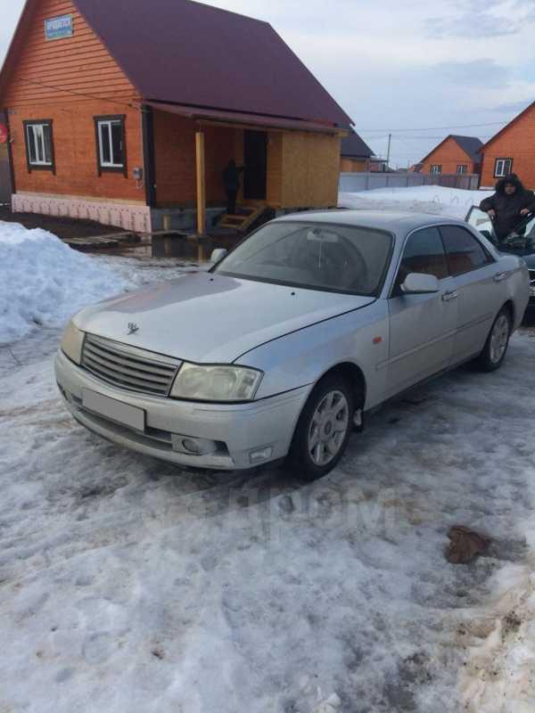 Nissan Gloria, 2000 год, 570 000 руб.