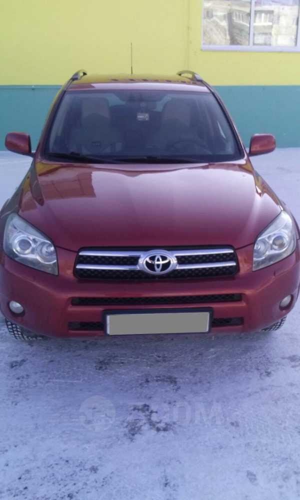 Toyota RAV4, 2007 год, 835 000 руб.