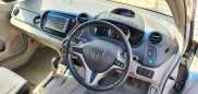 Honda Insight, 2009 год, 530 000 руб.