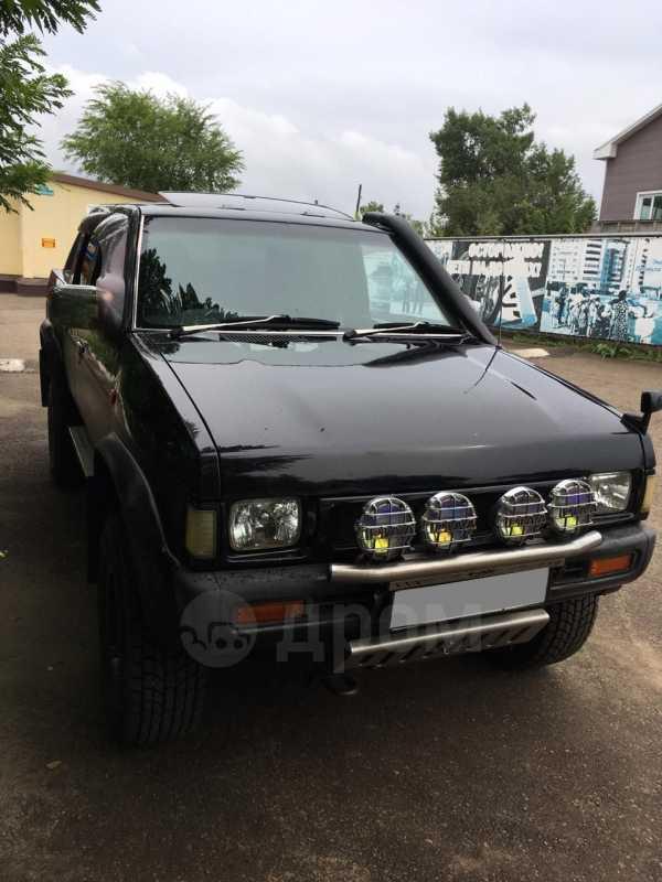 Nissan Datsun, 1995 год, 505 000 руб.