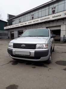Находка Toyota Probox 2013