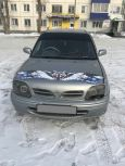 Nissan March, 2002 год, 120 000 руб.