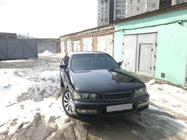 Nissan Laurel, 2002 год, 300 000 руб.