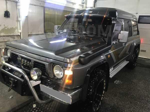 Nissan Safari, 1991 год, 990 000 руб.