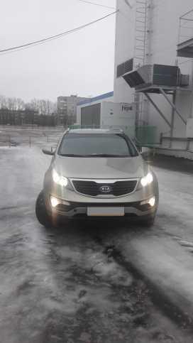 Иваново Sportage 2010
