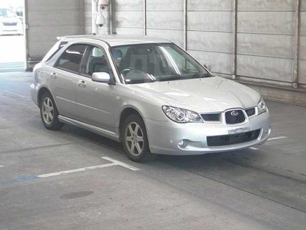 Subaru Impreza, 2005 год, 299 000 руб.
