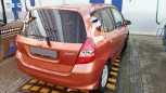 Honda Jazz, 2006 год, 285 000 руб.
