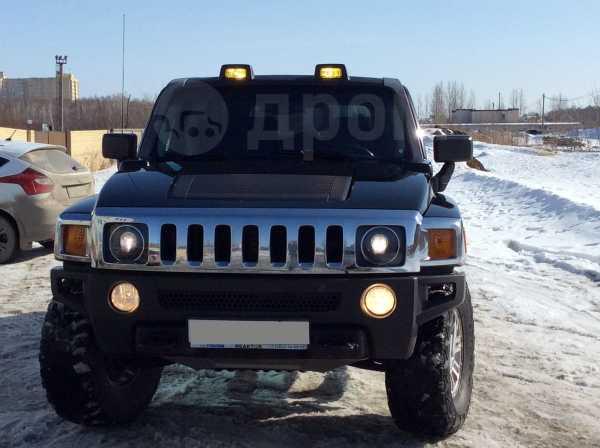 Hummer H3, 2007 год, 1 330 000 руб.