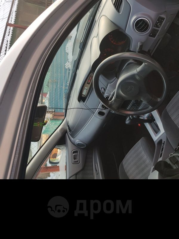 Nissan Avenir, 2002 год, 180 000 руб.