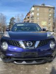 Nissan Juke, 2015 год, 765 000 руб.