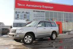 Барнаул Land Cruiser 2006