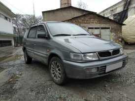 Симферополь Space Wagon 1997