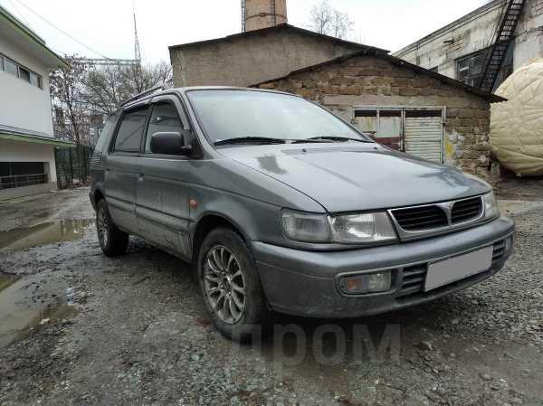 Mitsubishi Space Wagon, 1997 год, 170 000 руб.