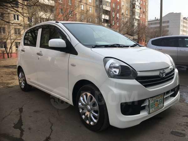 Daihatsu Mira e:S, 2015 год, 299 000 руб.
