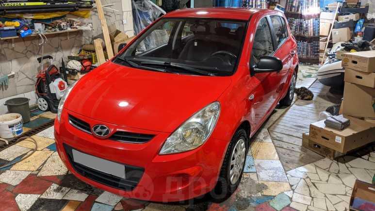 Hyundai i20, 2009 год, 280 000 руб.