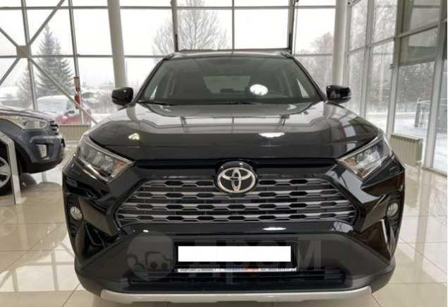 Toyota RAV4, 2020 год, 1 900 000 руб.