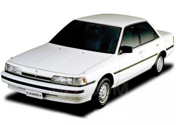 Toyota Camry, 1989 год, 110 000 руб.