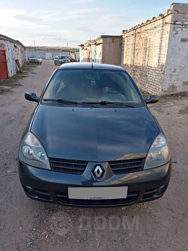 Renault Symbol, 2008 год, 240 000 руб.