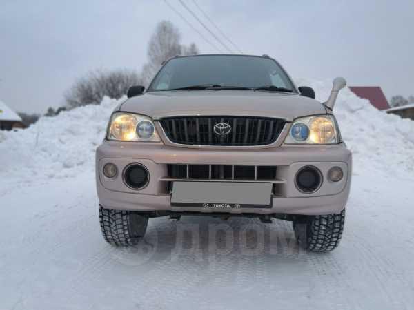 Toyota Cami, 2002 год, 343 000 руб.