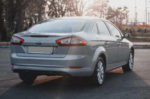 Динская Ford Mondeo 2011