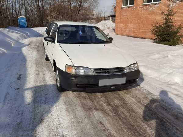 Toyota Caldina, 1992 год, 97 000 руб.