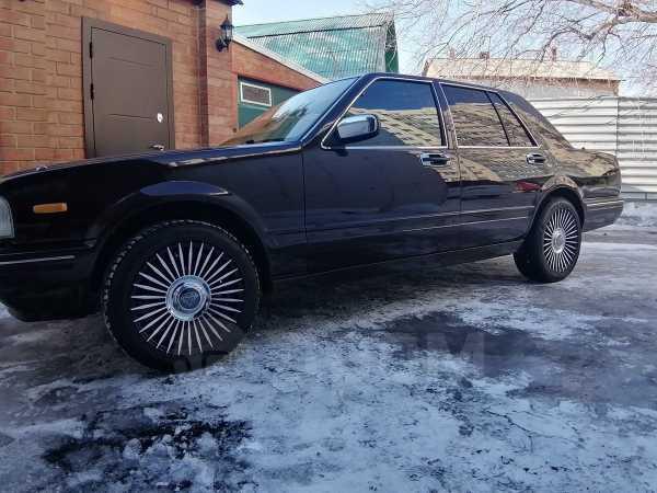Nissan Cedric, 1991 год, 255 000 руб.