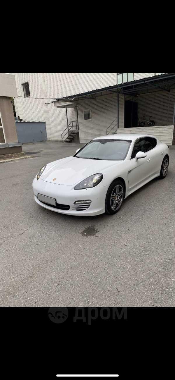 Porsche Panamera, 2013 год, 3 500 000 руб.