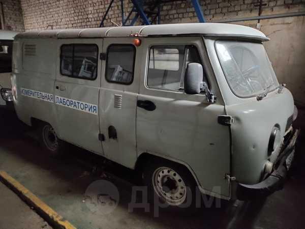 УАЗ Буханка, 2007 год, 51 400 руб.