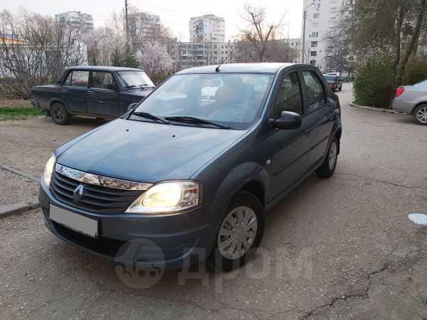 Renault Logan, 2011 год, 369 000 руб.