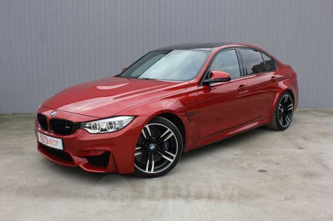 BMW M3, 2014 год, 2 750 000 руб.