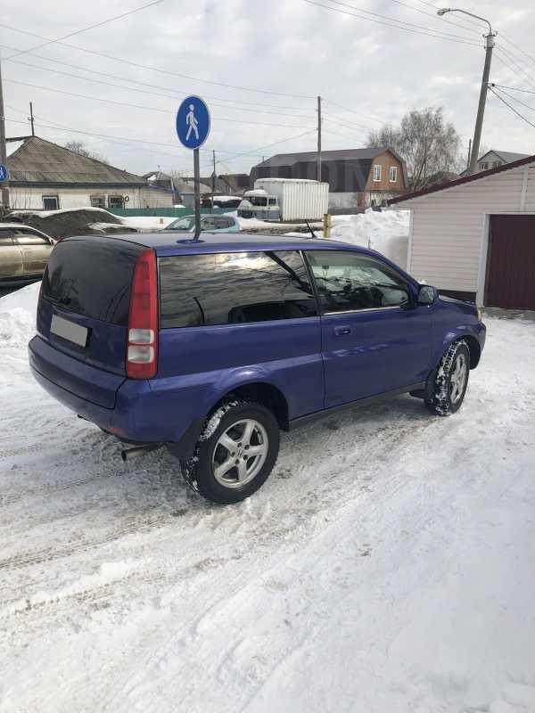 Honda HR-V, 2000 год, 245 000 руб.