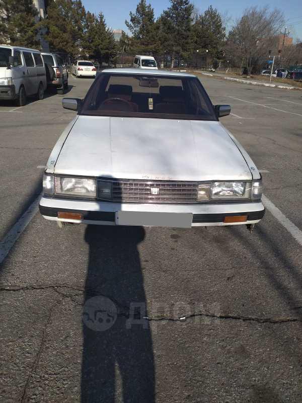 Toyota Mark II, 1985 год, 80 000 руб.