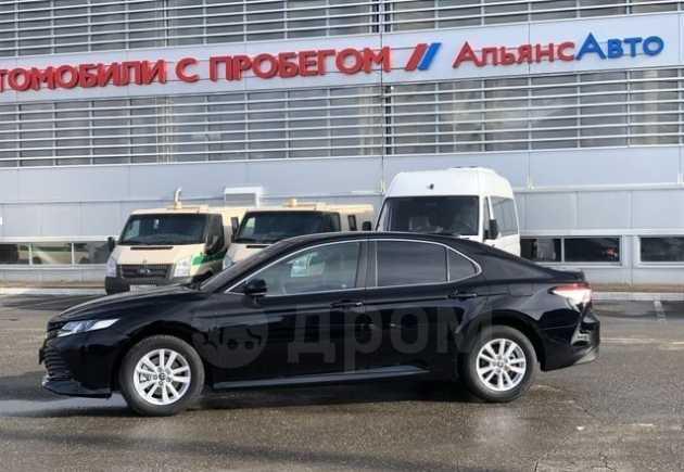Toyota Camry, 2020 год, 1 670 000 руб.