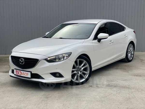Mazda Mazda6, 2013 год, 875 000 руб.