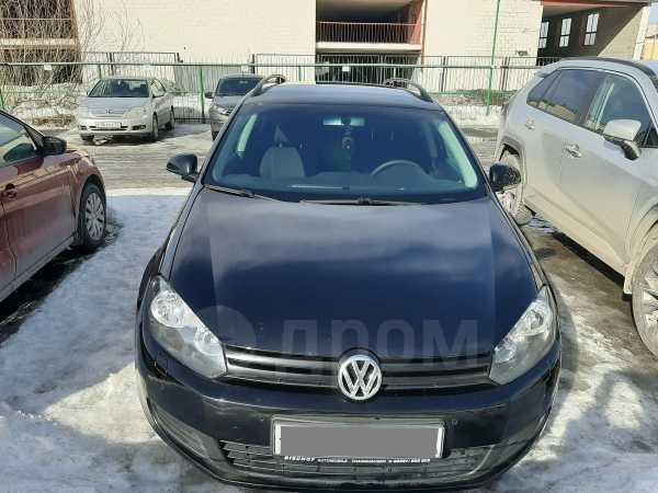 Volkswagen Golf, 2010 год, 460 000 руб.
