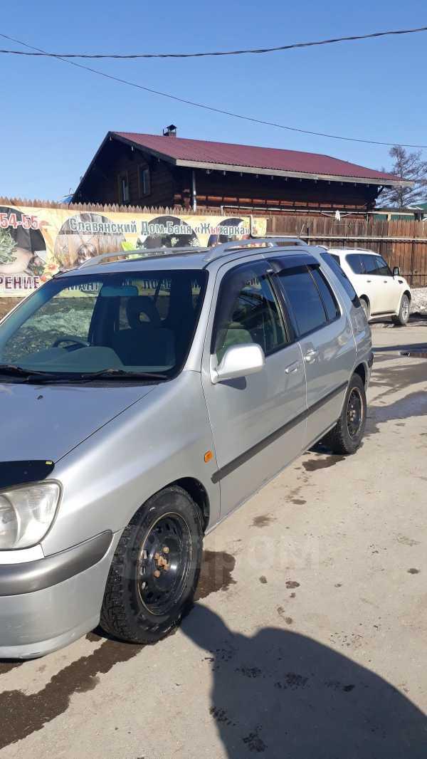 Toyota Raum, 1999 год, 208 000 руб.
