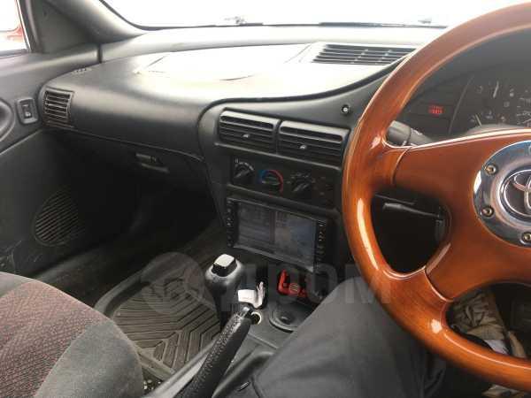 Toyota Cavalier, 1996 год, 160 000 руб.