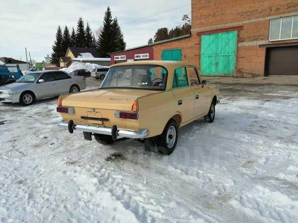 Москвич 412, 1988 год, 88 888 руб.