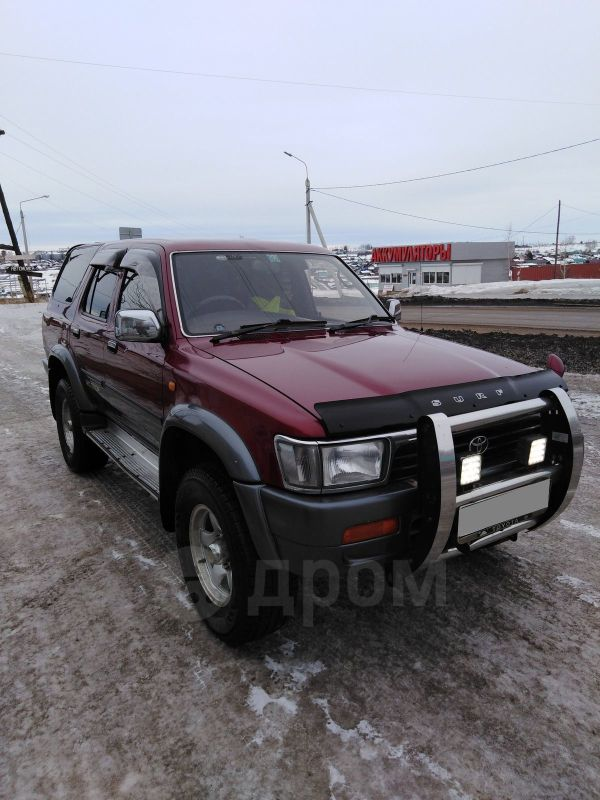Toyota Hilux Surf, 1994 год, 410 000 руб.