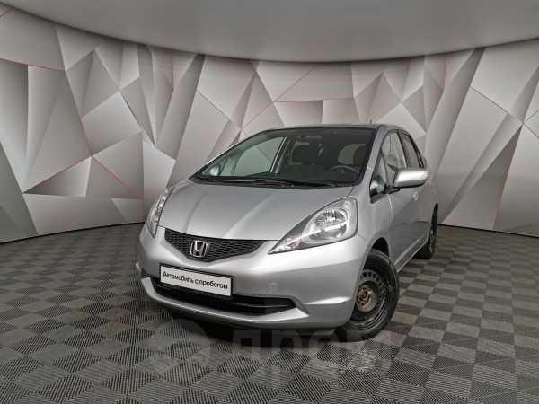 Honda Jazz, 2009 год, 397 950 руб.